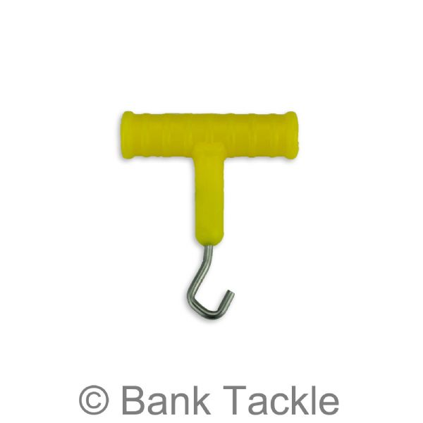 Yellow Rig Puller. Fishing Tool